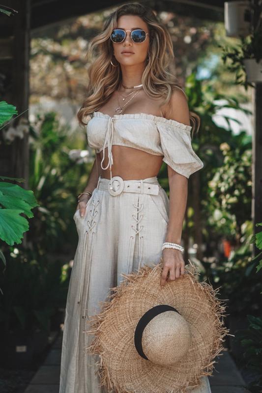 Bahama pants