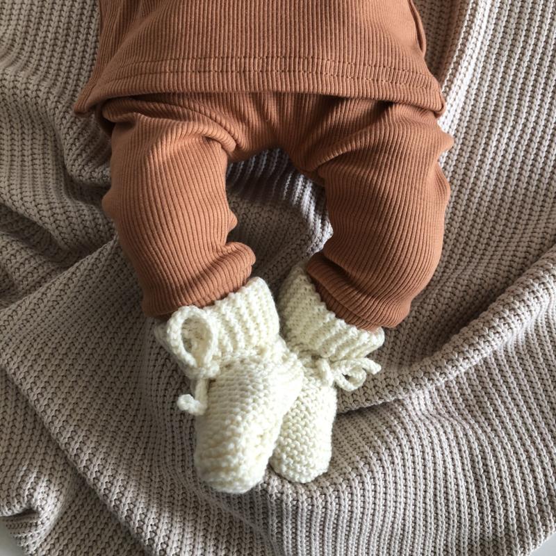 Newborn setje rib PEACAN