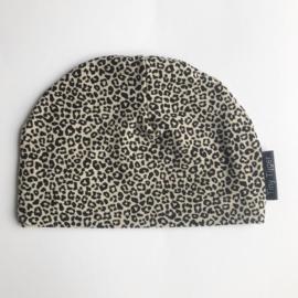 Mutsje 'leopard small'