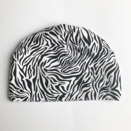 Mutsje 'zebra'