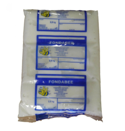Fondabee suikerdeeg 2,5 kilo