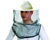 Bijenkap bekend model met hoed