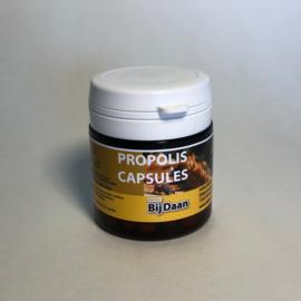 Propoliscapsules