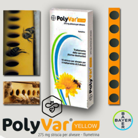 Polyvar Yellow