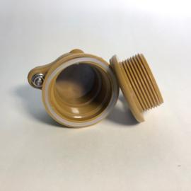Snijkraan (PVC)