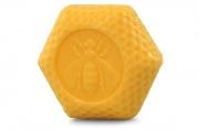 Honingzeep met bijenwas