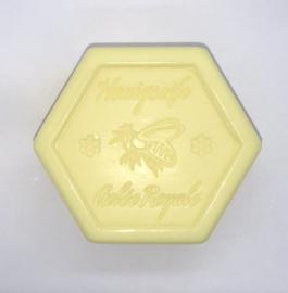 Honingzeep met koninginnengelei