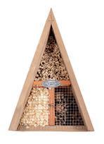 Insectenhotel driehoekig