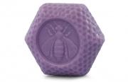 Honingzeep met lavendel