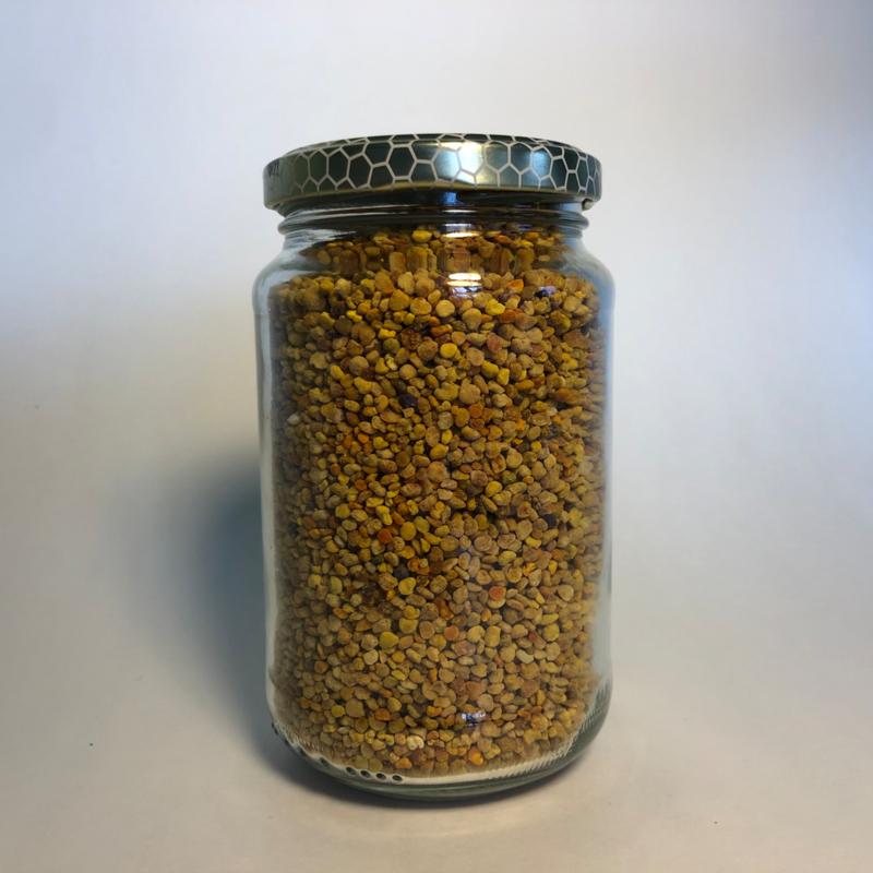 Stuifmeelkorrels pot 450 gram