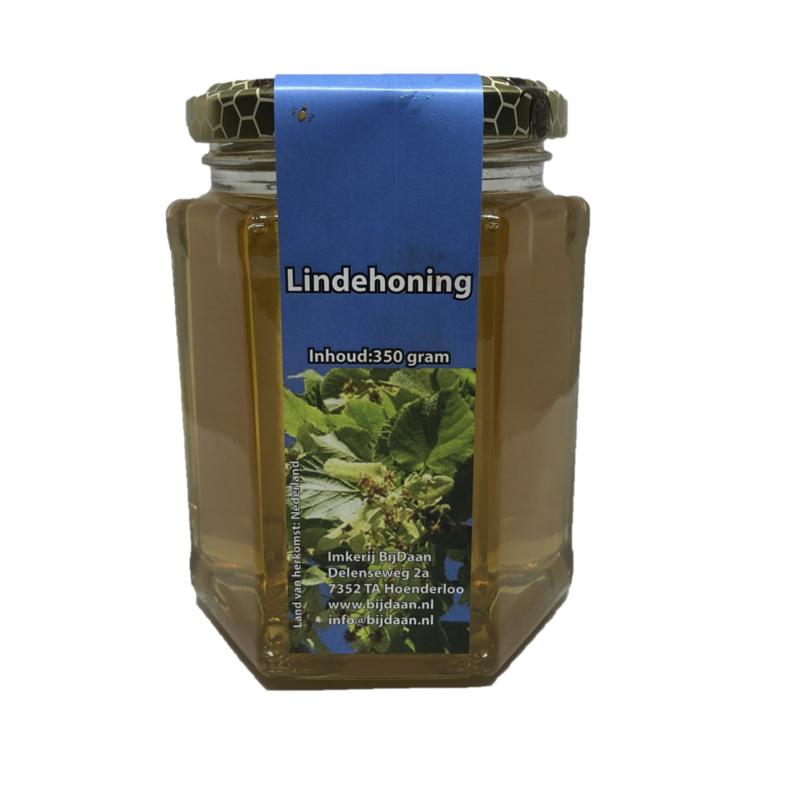 Lindehoning