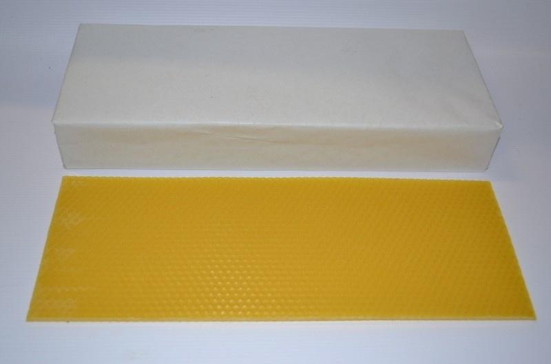 Broed- of honingkamer kunstraat gegoten