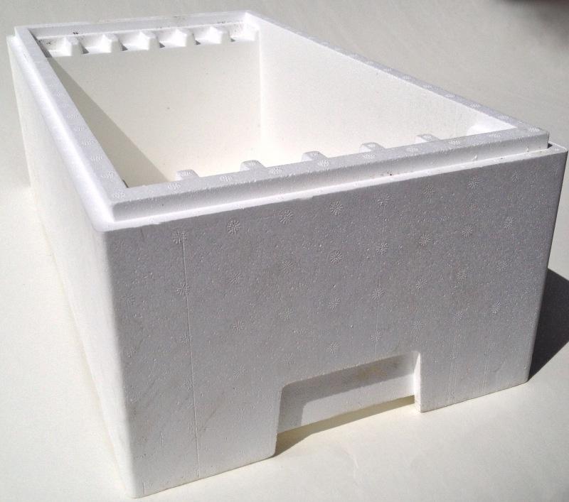 Honingkamer 6-raamskast