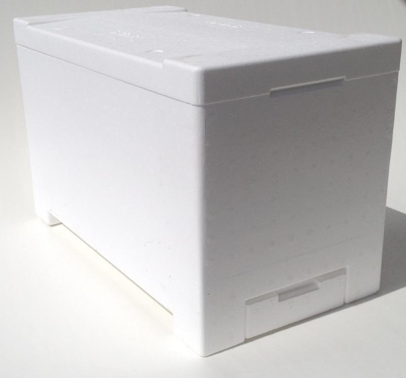 Segeberger 6-raamskast
