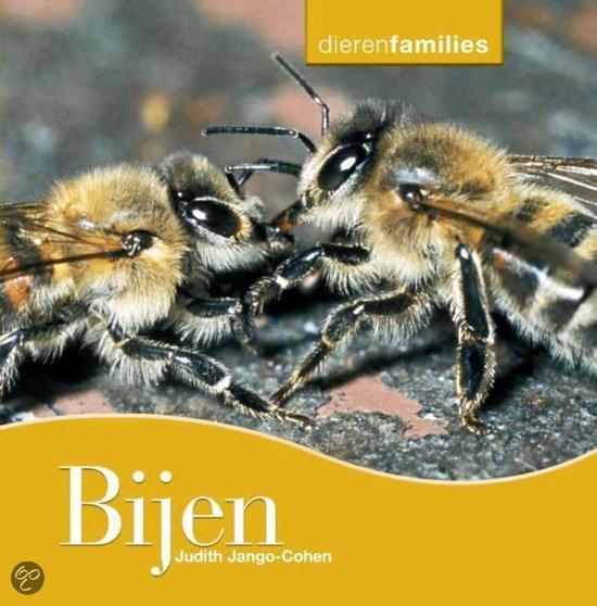 Bijen (Kinderboek)