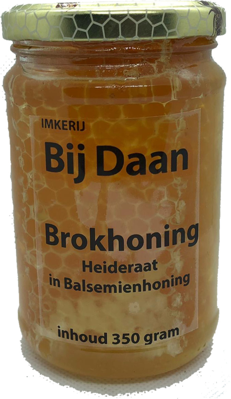 Brokhoning