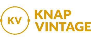 Knap Vintage