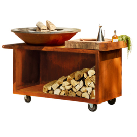 Ofyr Island Pro Thermal Beech Wood 100-100
