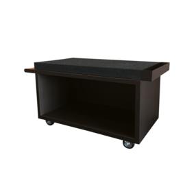Mise en Place Table Black 135 Pro