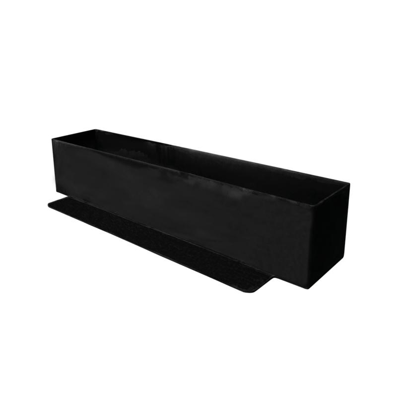 Tool Tray Black 50