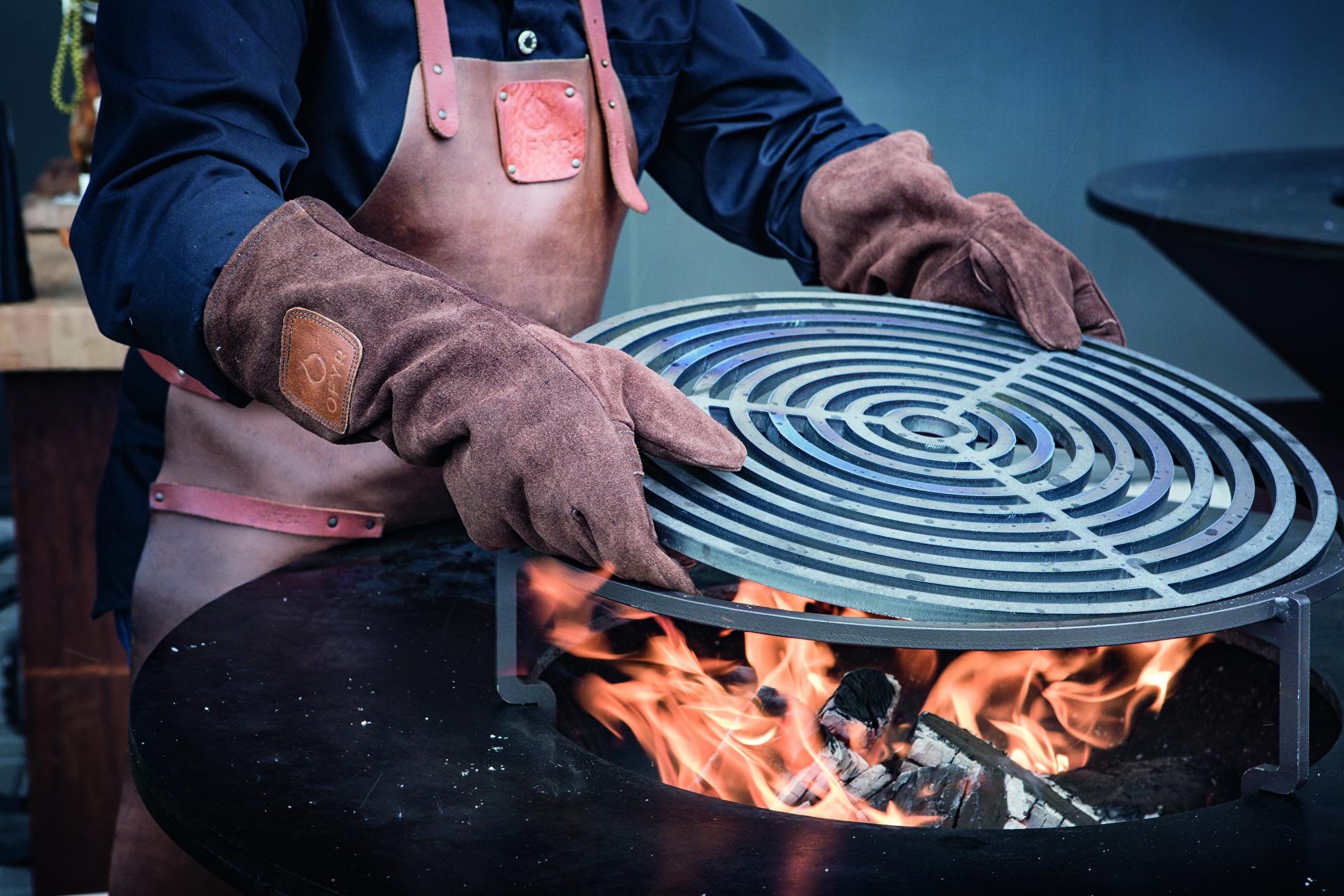 Skoy Outdoor Cooking