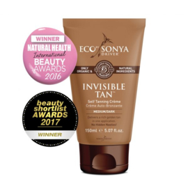 Award-Winner Invisible Tan 150 ml