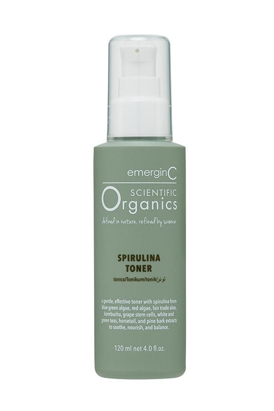Spirulina Toner | 120 ml