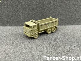 DAF 2800, 6x6 Tipper
