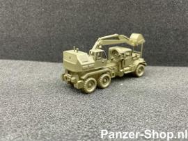 (TT) KrAZ 255, EOV-4421 Bagger