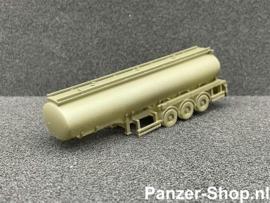 Losse Tanker Trailer