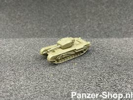 Z | Churchill Mk. IV