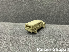 Land Rover 127, Soft Top