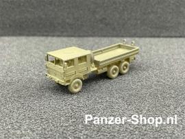 Renault TRM 10000, Lange Cabine