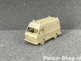 (TT) Volkswagen LT-28, Ambulance