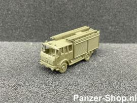 Mercedes-Benz NG, LF 16-12 Brandweerwagen