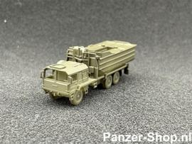 MAN KAT1 7t 6x6 FSB Transporter, M3-Boot