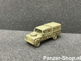 (TT) Land Rover 127, Soft Top