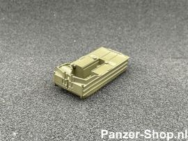 MAN KAT1 7t 6x6 FSB Series, M3 Boot