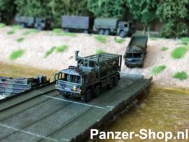 UTF Multi 8x8, Tanker