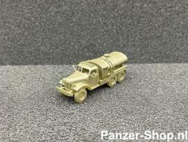 ZIL-157, Camion Citerne