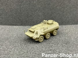 Fuchs A8 ABC-Spürpanzer