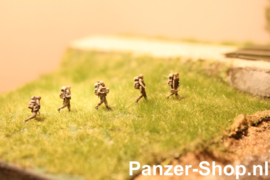 (TT) Bundeswehr Ensemble 1 | Soldats Marchant