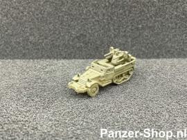 M17 AA Half-Track