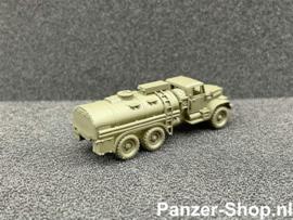 KrAZ TZ-8-255 Tanker