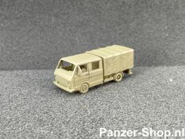 Volkswagen LT-35, Cargo Gesloten