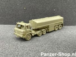 (TT) Tatra T815 NTH 6x6 & CN-22 Tanker