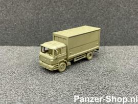 MAN F2000, Container Bakwagen