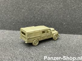 (TT) Land Rover 127, Soft Top