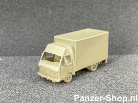 (TT) Volkswagen LT-45, Box Body