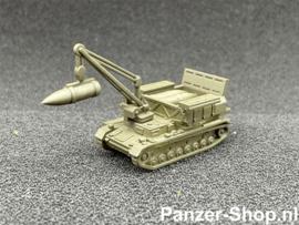 60cm Munitionsschlepper